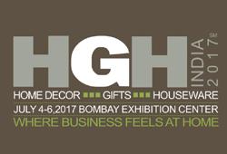 2017印度家居装饰、礼品及家庭用品展览会